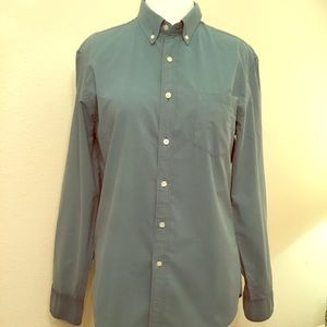 J. Crew Button Down Shirt Size L